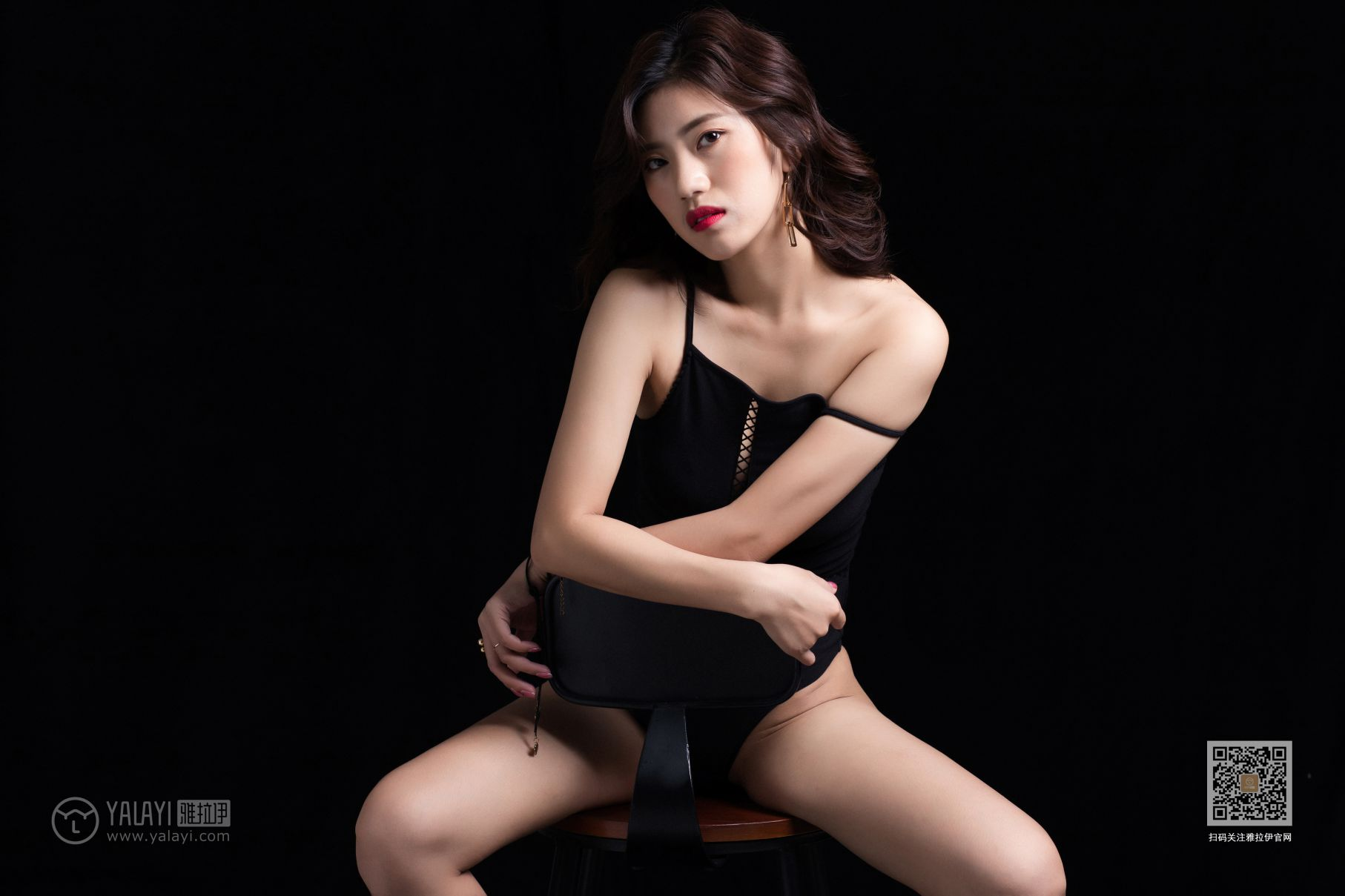 小小, YaLaYi雅拉伊 Vol.488 Xiao Xiao, YaLaYi雅拉伊 Vol.488, Xiao Xiao