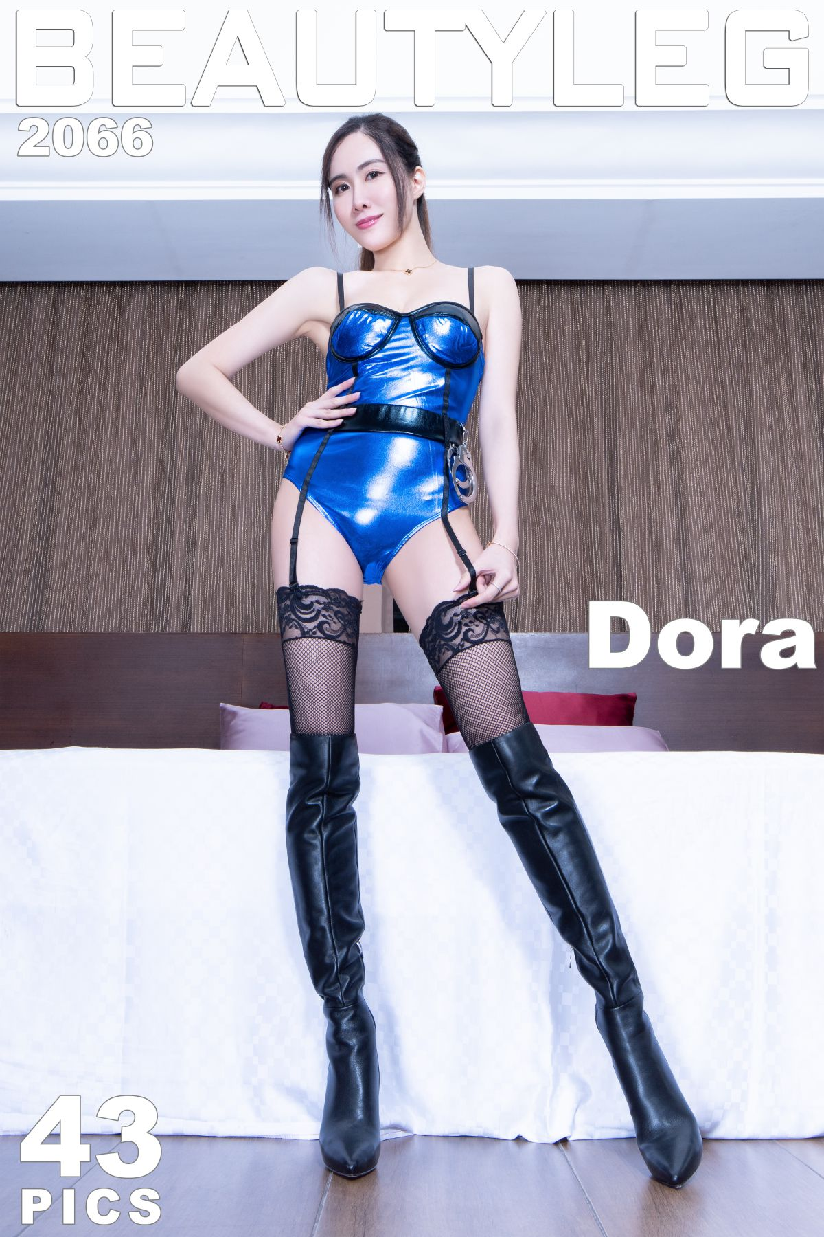 Beautyleg No.2066 Dora 37