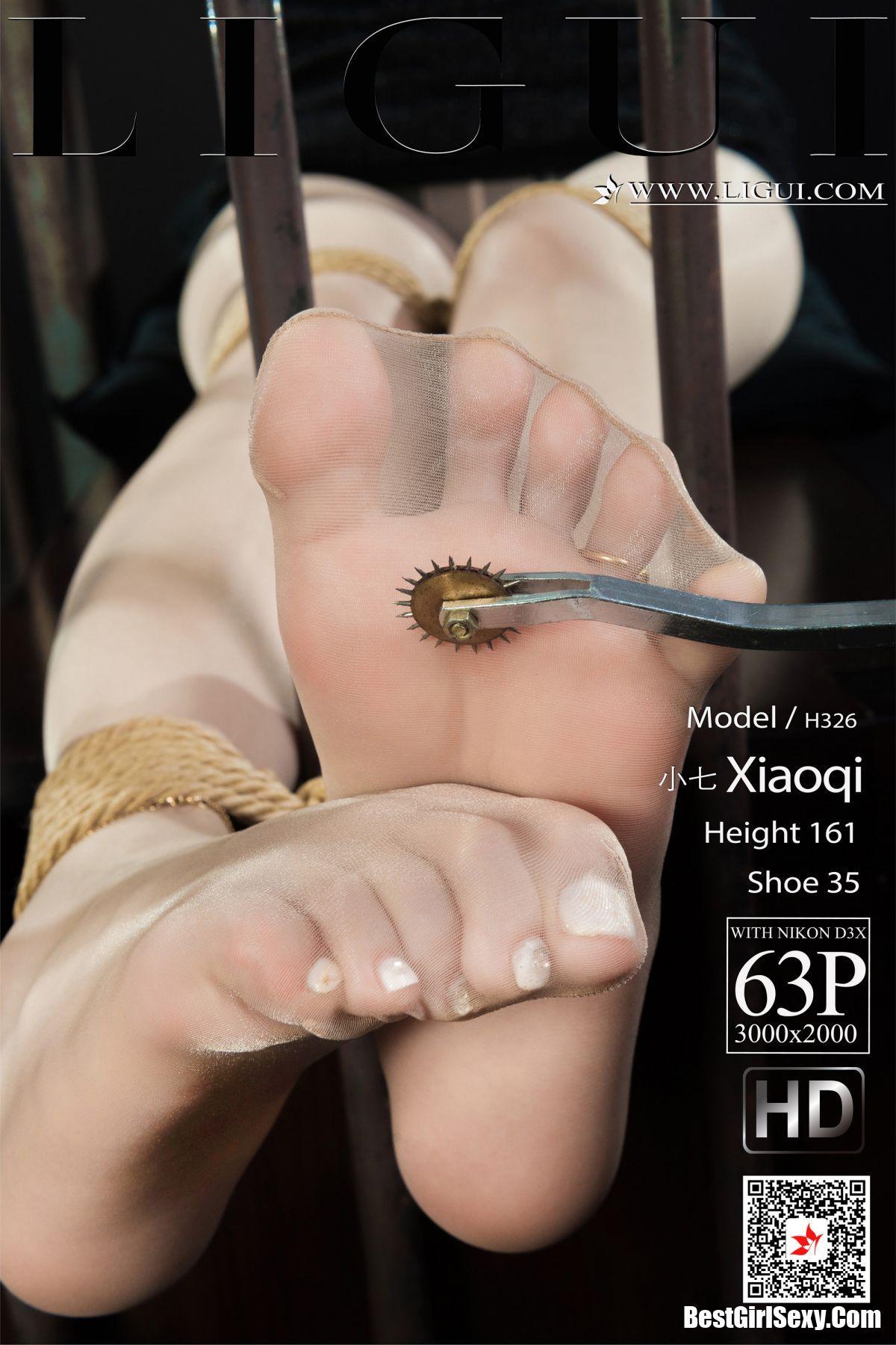 LiGui丽柜 2021.05.14 Xiao Qi 527