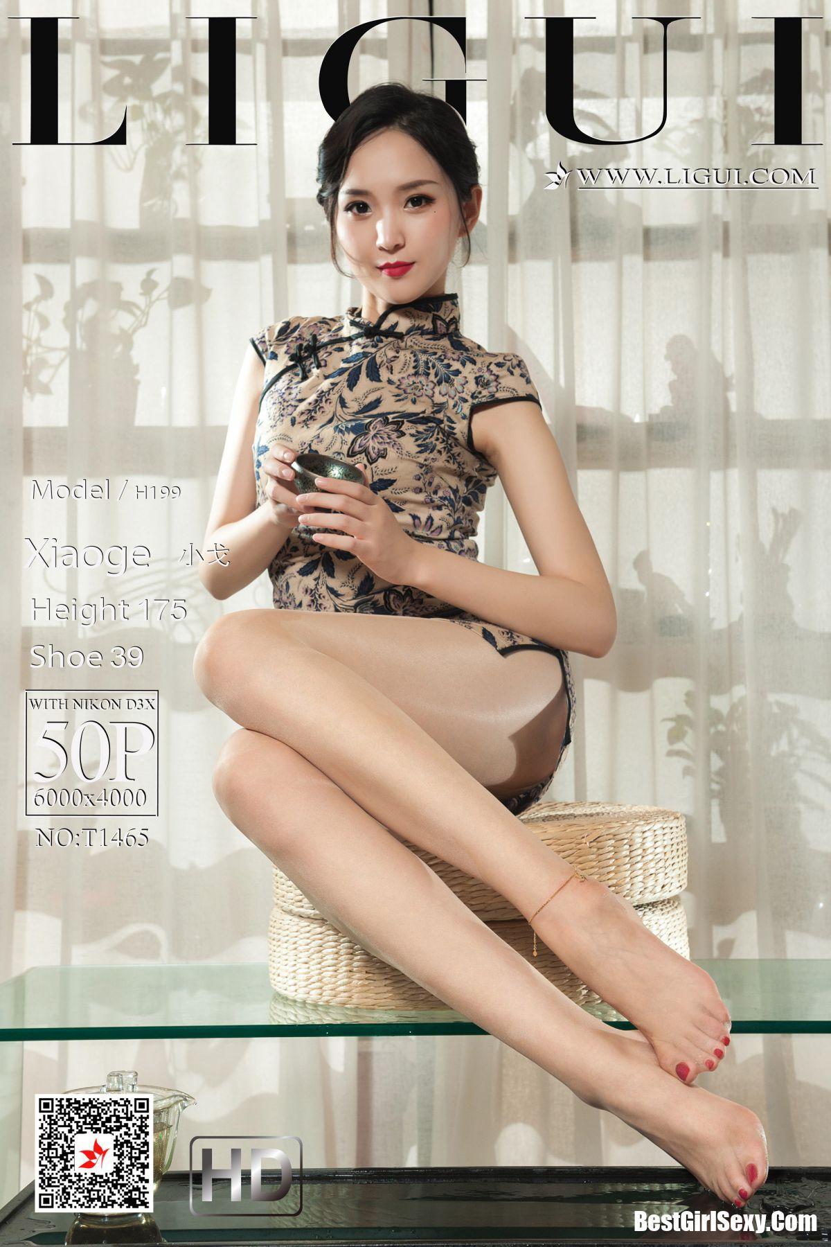 LiGui丽柜 2021.05.17 Xiao Ge 474