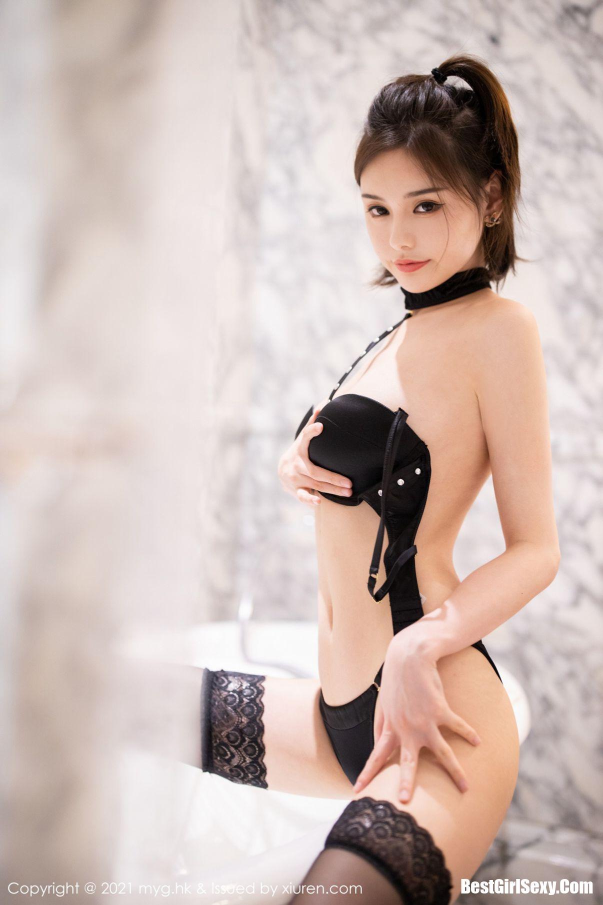 小夕juju, Xiao Xi JuJu, MyGirl美媛馆 Vol.525 Xiao Xi JuJu, MyGirl美媛馆 Vol.525