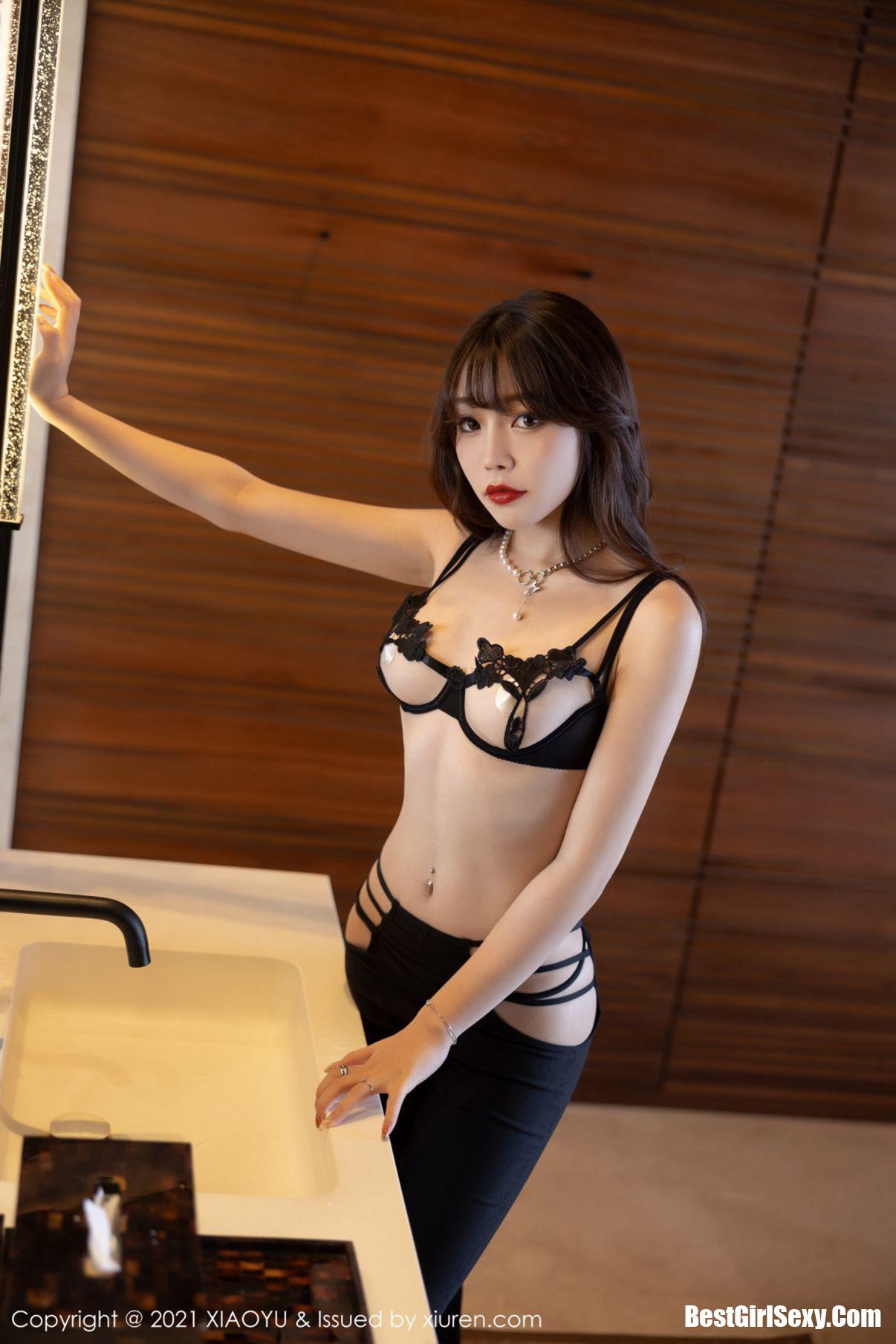芝芝Booty, XiaoYu语画界 Vol.531 Chen Zhi, XiaoYu语画界 Vol.531, Chen Zhi