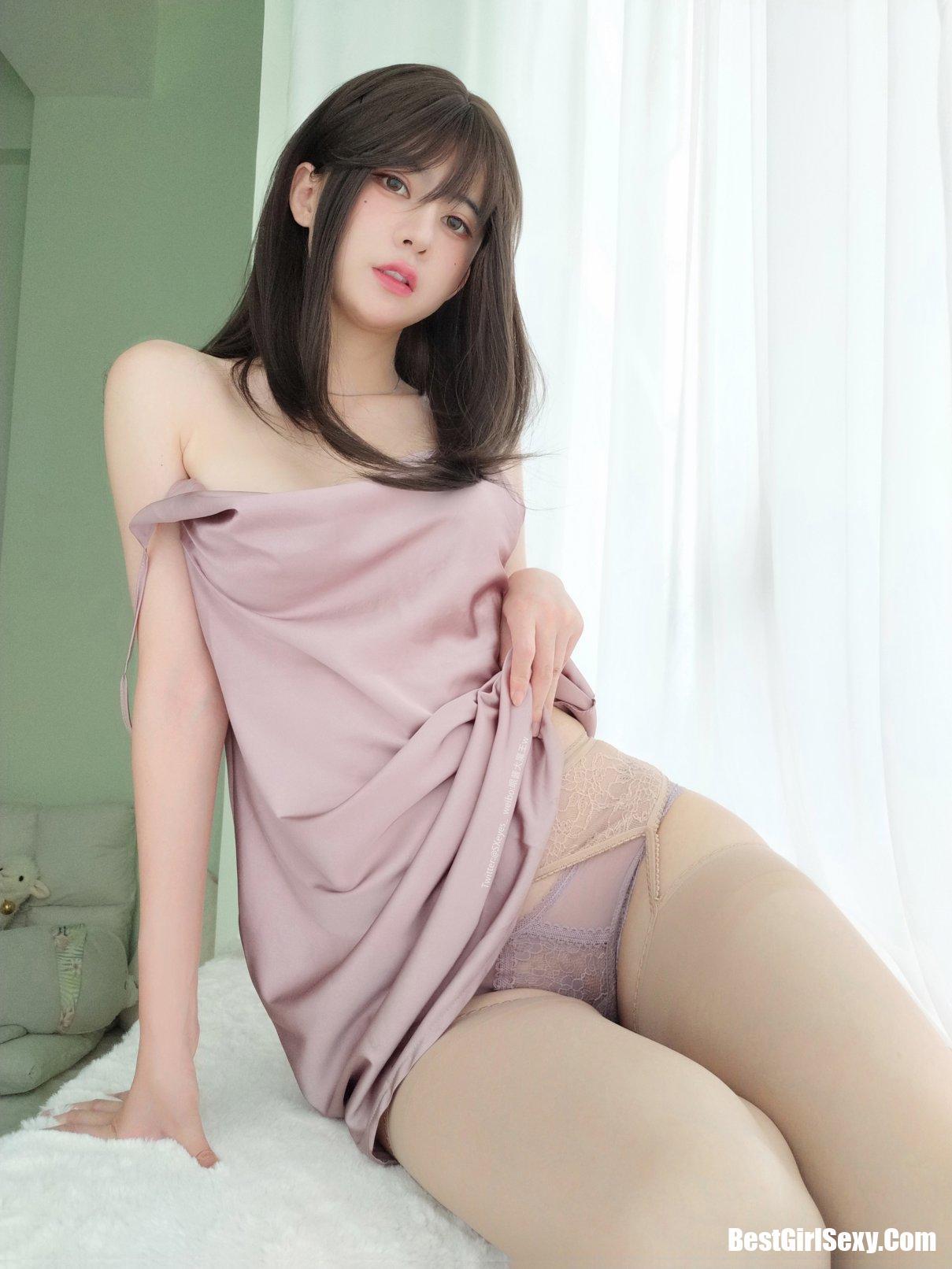 眼酱大魔王w, Coser@眼酱大魔王w Album #56, #56