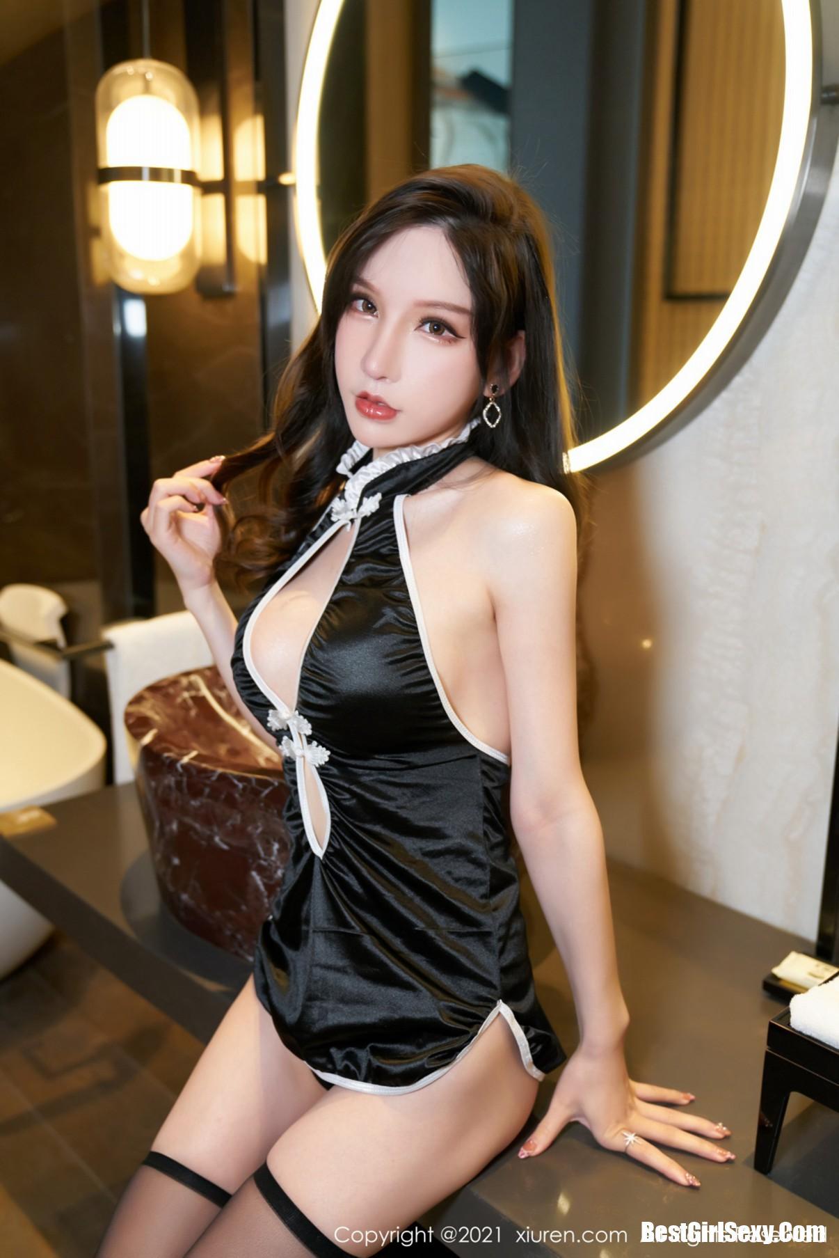 周于希Sandy, Zhou Yu Xi, XiuRen秀人网 No.3426 Zhou Yu Xi, XiuRen秀人网 No.3426