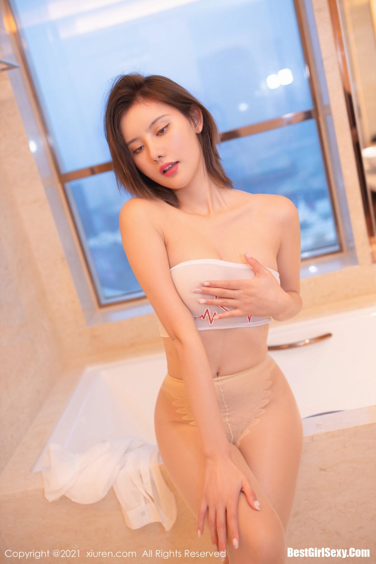 就是阿朱啊, XiuRen秀人网 No.3427 Jiu Shi A Zhu, XiuRen秀人网 No.3427, Jiu Shi A Zhu