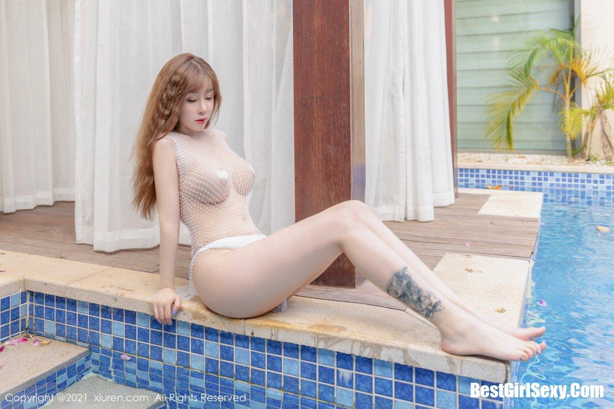 王雨纯, XiuRen秀人网 No.3428 Wang Yu Chun, XiuRen秀人网 No.3428, Wang Yu Chun