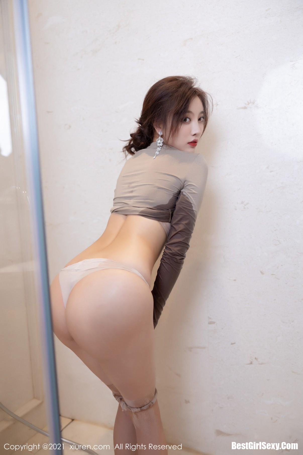 杨晨晨Yome, Yang Chen Chen, XiuRen秀人网 No.3429 Yang Chen Chen, XiuRen秀人网 No.3429