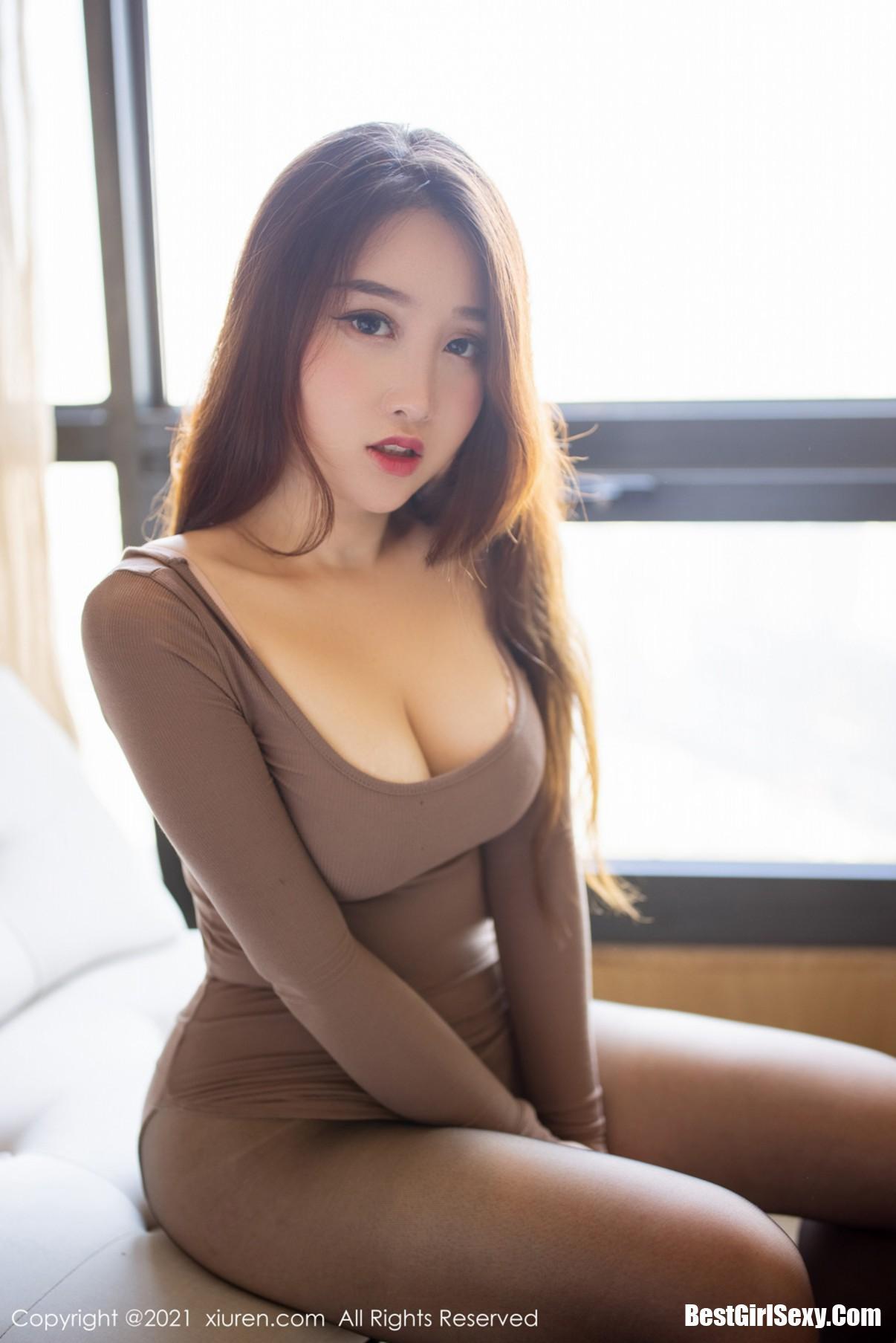XiuRen秀人网 No.3430 Mila Dou Du Du, XiuRen秀人网 No.3430, Mila豆嘟嘟, Mila Dou Du Du