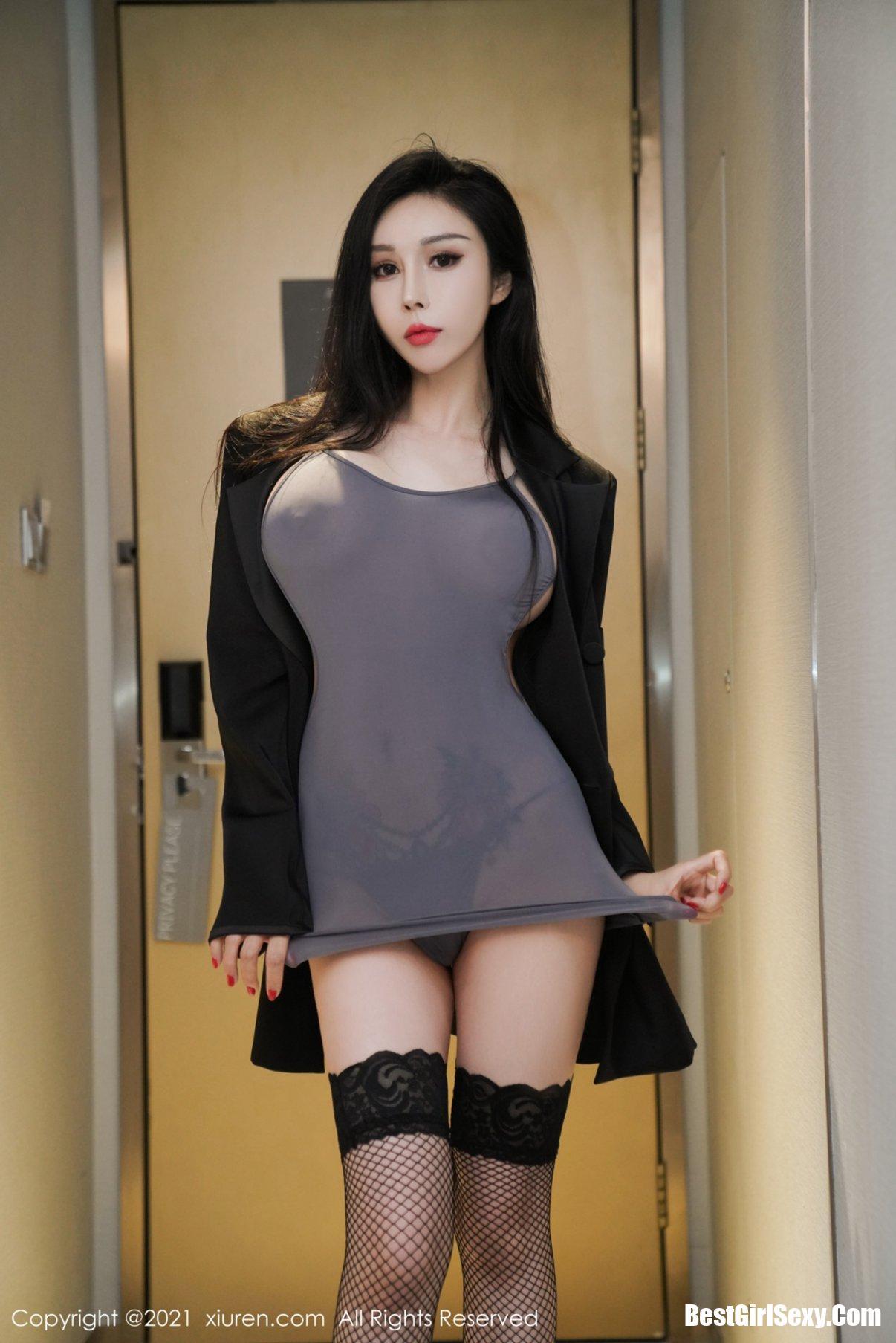 田冰冰, XiuRen秀人网 No.3432 Tian Bing Bing, XiuRen秀人网 No.3432, Tian Bing Bing