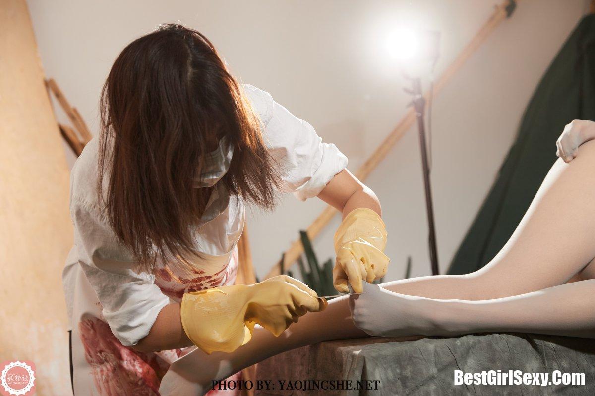 苏伟, YAOJINGSHE妖精社 B2106 Su Wei, YAOJINGSHE妖精社 B2106, Su Wei