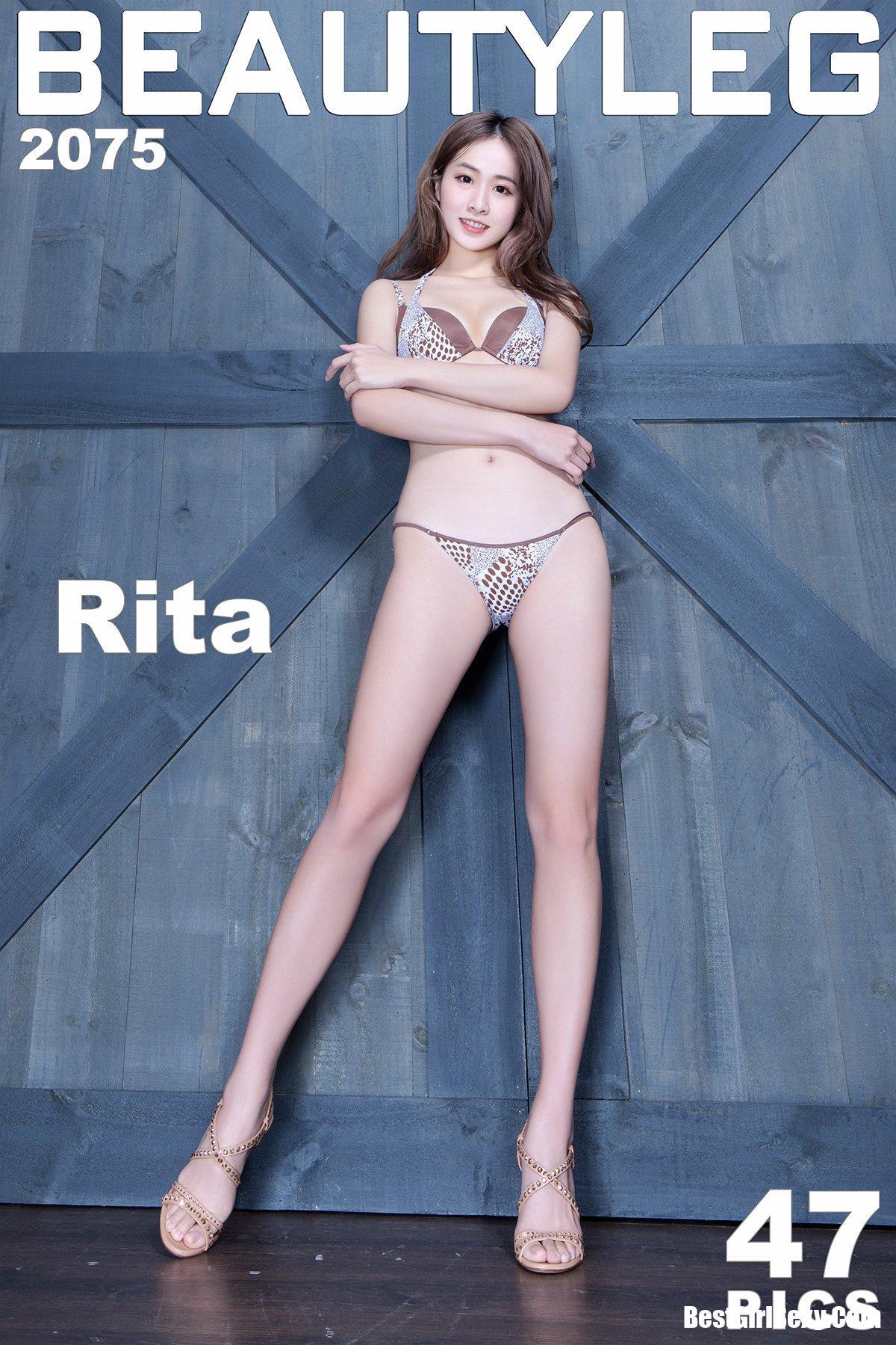 Beautyleg美腿寫真 No.2075 Rita 81