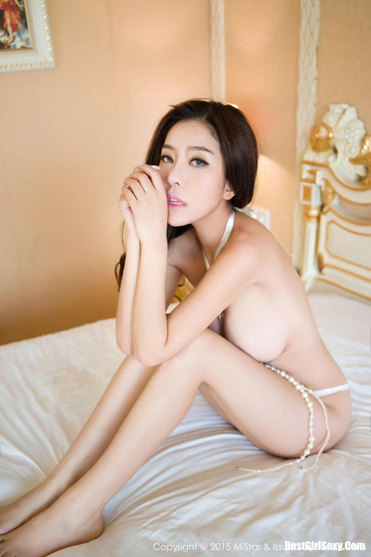 陈欣, MiStar魅妍社 Vol.032 Chen Xin, MiStar魅妍社 Vol.032, Chen Xin