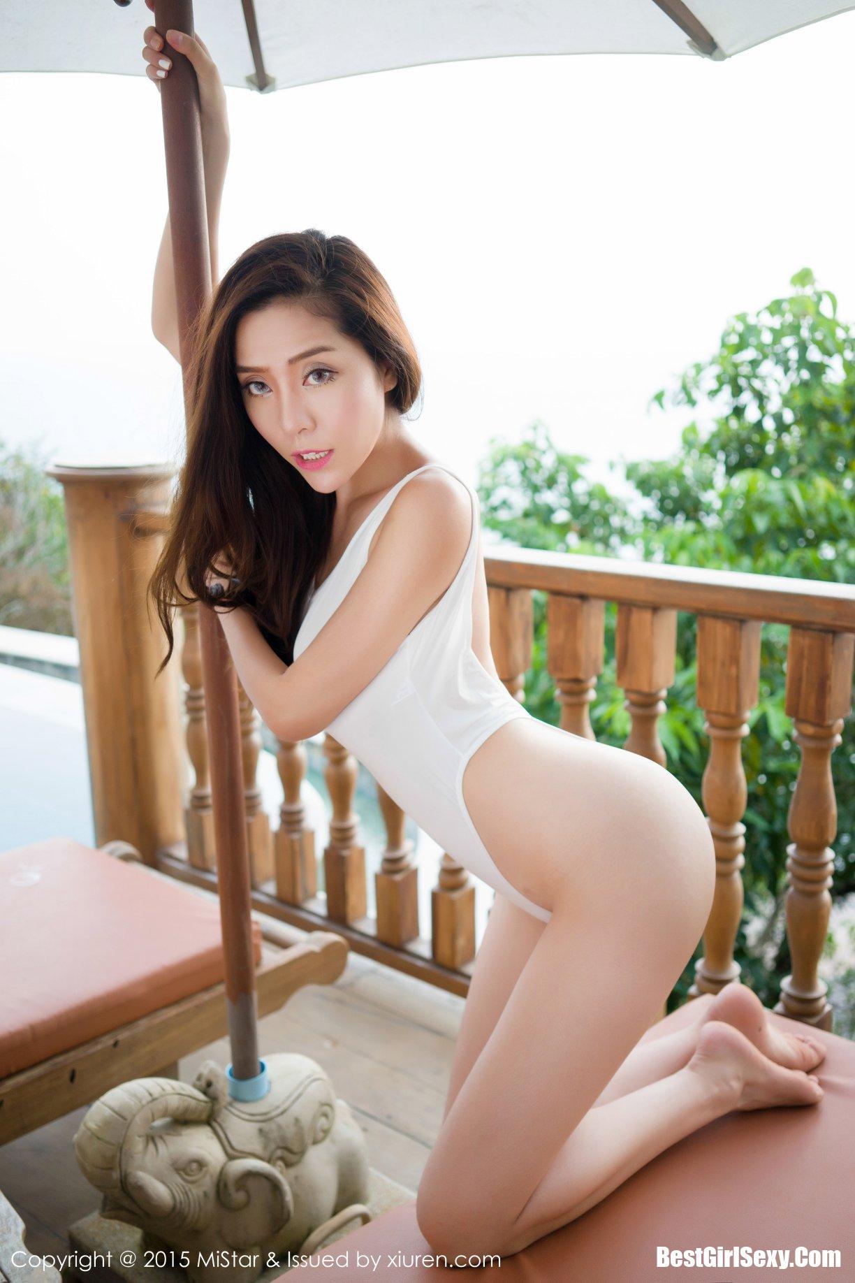 陈欣, MiStar魅妍社 Vol.035 Chen Xin, MiStar魅妍社 Vol.035, Chen Xin