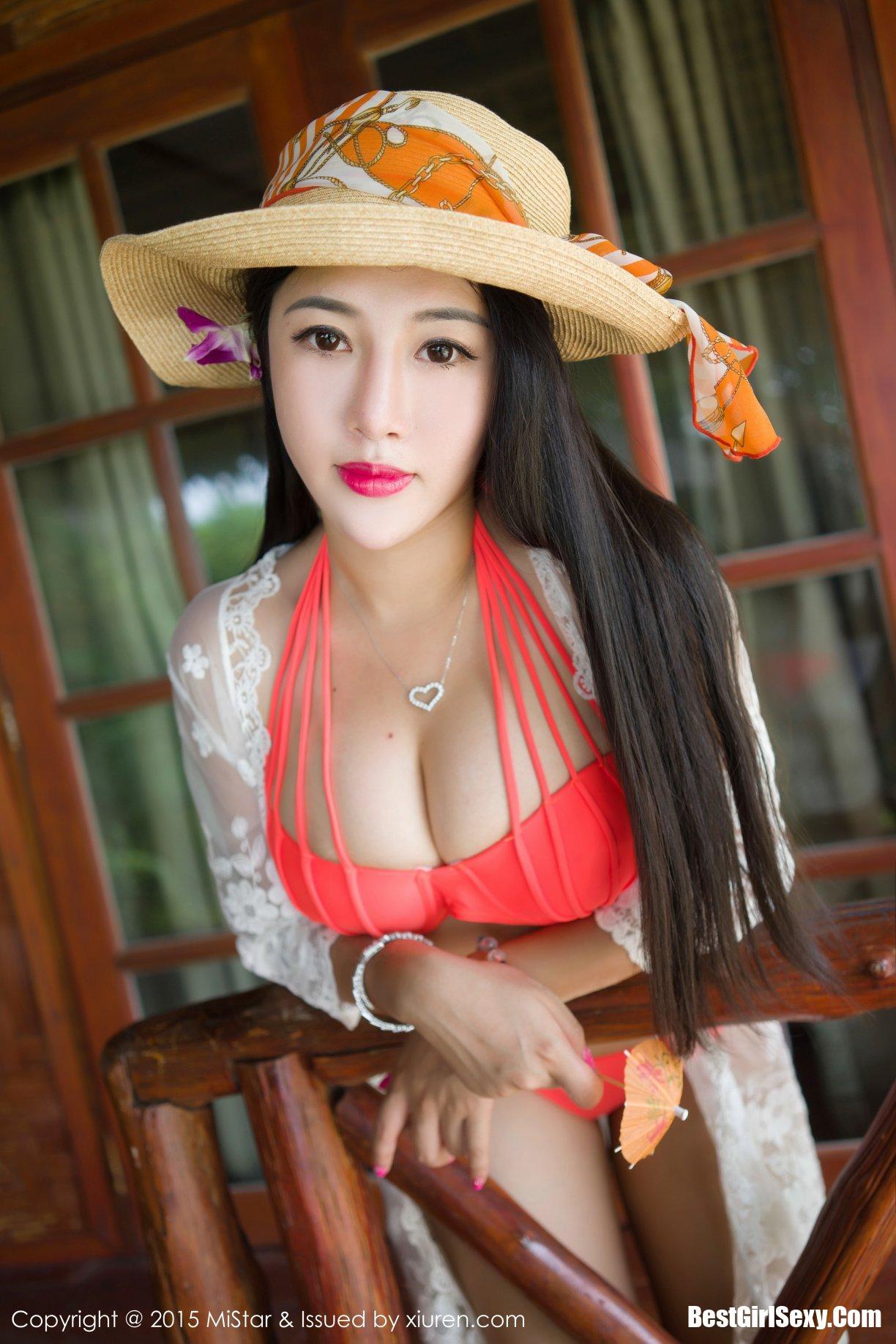 嘉嘉Tiffany-, MiStar魅妍社 Vol.036 Jia Jia Tiffany, MiStar魅妍社 Vol.036, Jia Jia Tiffany