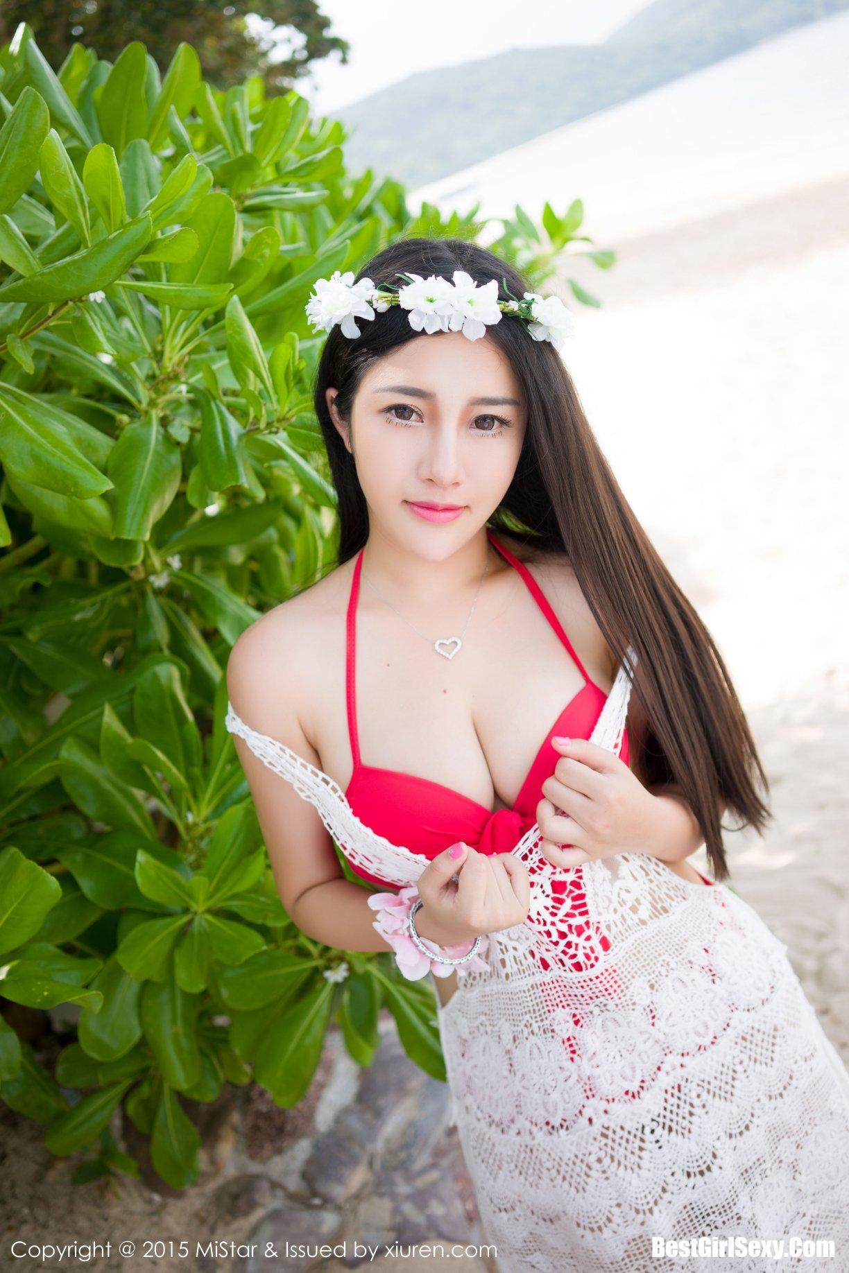 嘉嘉Tiffany-, MiStar魅妍社 Vol.038 Jia Jia Tiffany, MiStar魅妍社 Vol.038, Jia Jia Tiffany