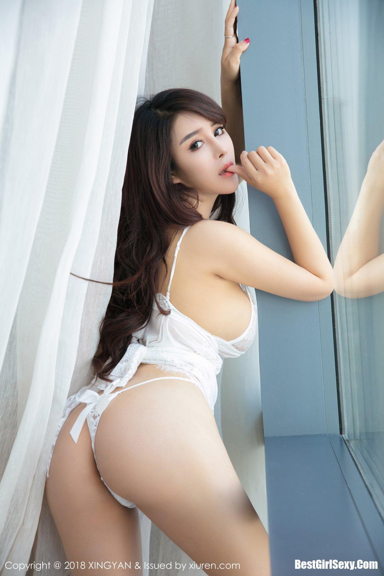 雪千寻, Xue Qian Xun, XingYan星颜社 VOL.047 Xue Qian Xun, XingYan星颜社 VOL.047