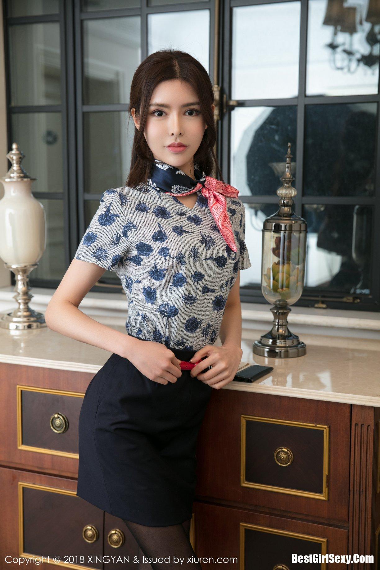 温蒂, XingYan星颜社 VOL.049 Wen Di, XingYan星颜社 VOL.049, Wen Di