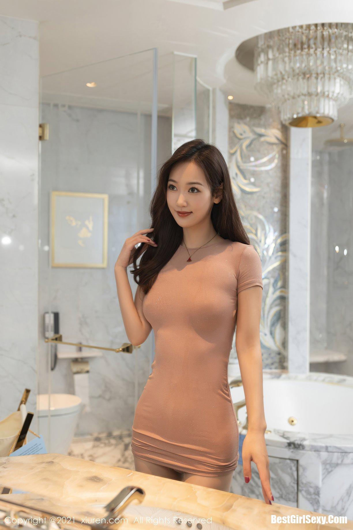 唐安琪, XiuRen秀人网 No.3780 Tang An Qi, XiuRen秀人网 No.3780, Tang An Qi